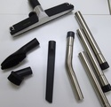Extraction tools for composites